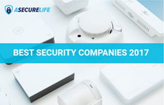 Best home security companies. Thorough review on the nation's top security systems