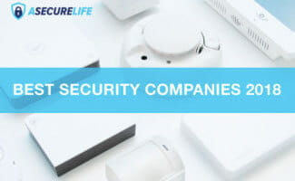 2018 S Best And Most Affordable Home Security Systems Reviews
