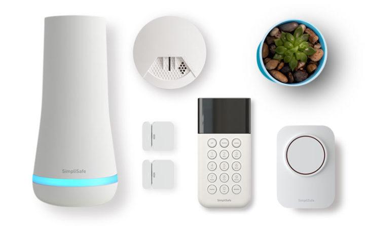 Compare SimpliSafe vs  ADT Home Security | ASecureLife com