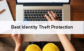 best identity theft protection services of 2017