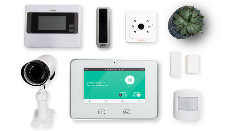 The Best Home Security Systems Of 2019 Asecurelife Com