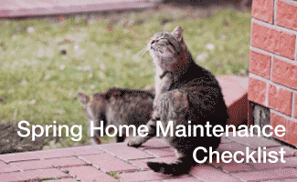 Is Your Home Ready for Spring? Our Checklist Can Help