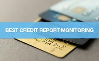 Best Credit Monitoring