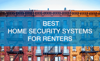 Best Home Security for Renters
