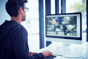 CCTV (Closed Circuit Camera System)  vs. Security Systems: What's the Difference?