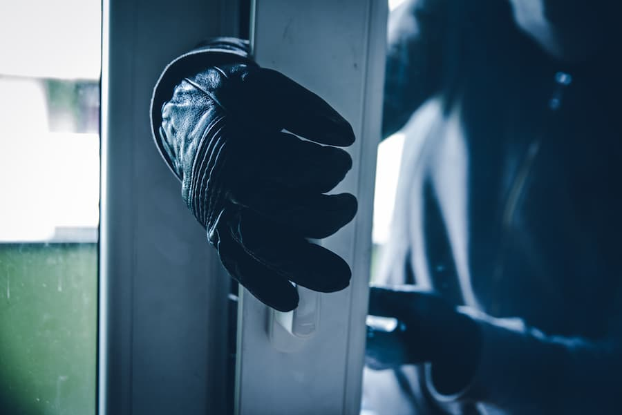 What To Do If Your Burglar Alarm Goes Off
