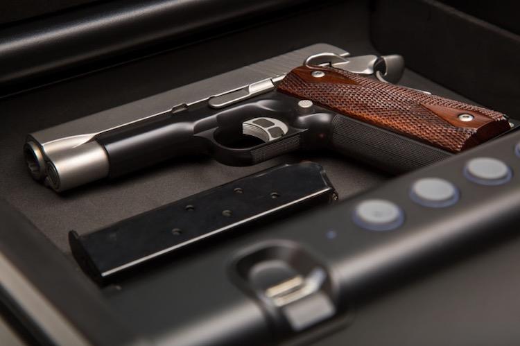 The Best Home Gun Safes Of 2019 Asecurelife Com