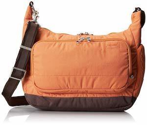 Pacsafe Crossbody Bag