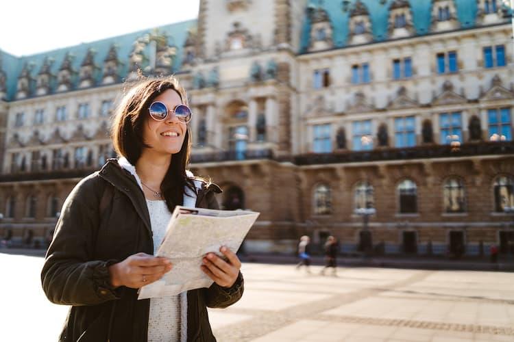 Best Travel Bags for Safe International Travel