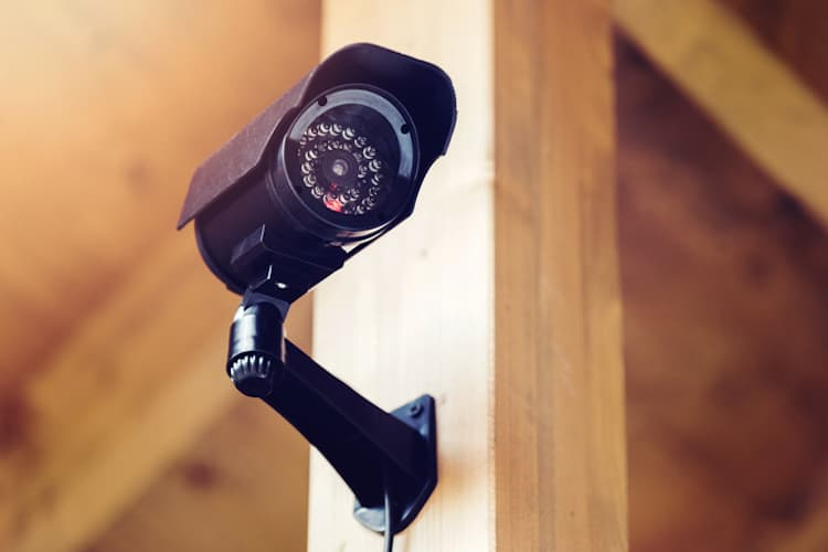 Best HD Security Cameras 2019: 1080p vs  4K | ASecureLife com