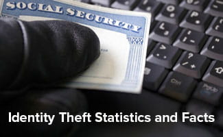 Identity Theft Statistics and Facts: Are You at Risk?