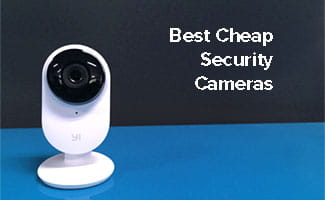 best cheap security cameras