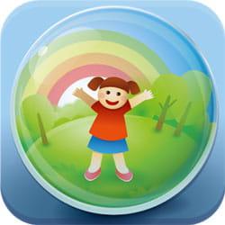 KidsWorld app