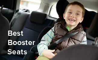 Best Booster Seats: Keeping Older Children Safe in the Car