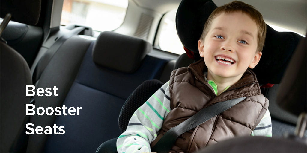 Best Booster Seats Keeping Older Children Safe In The Car