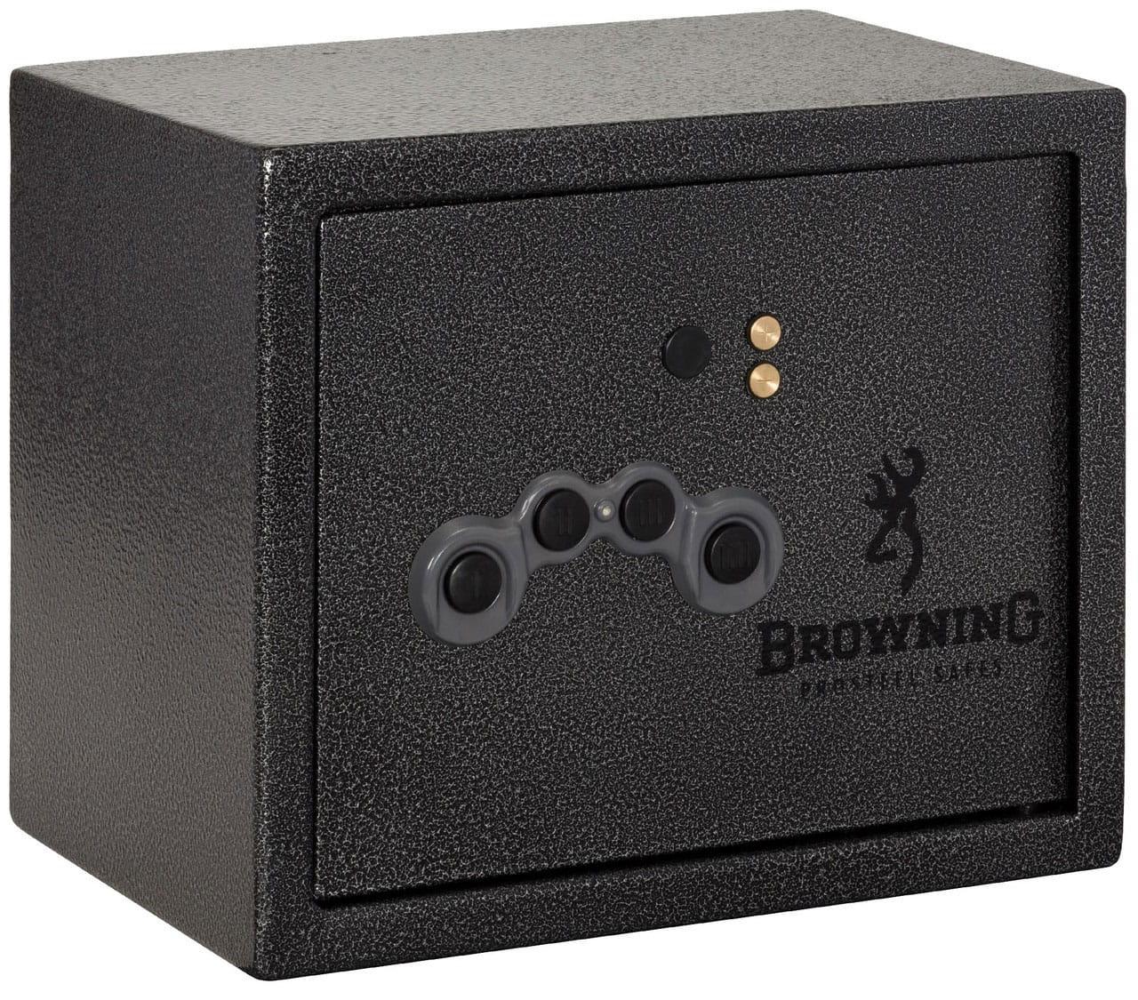 browning pistol vault