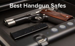 Best Handgun Safes: Our Favorite Mechanical and  Electrical Locking Options