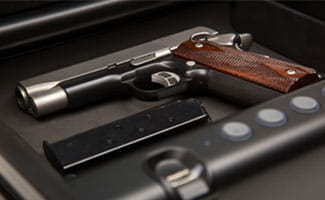 Best Handgun Safes: Our Favorite Mechanical and Electrical Locking