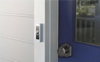 ring 1080p video doorbell review