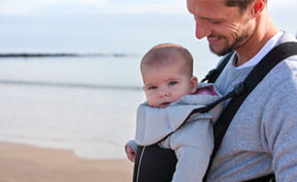 safest baby carriers