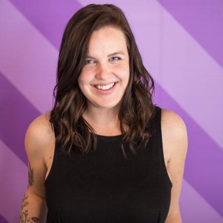 Brianna Jensen