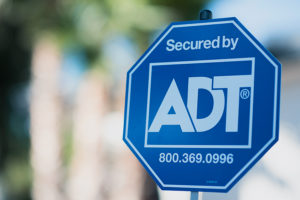 ADT vs. Protect America—Your Only Landline Monitoring Options