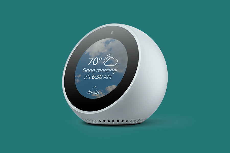 Would the Amazon Echo Spot Make a Good Addition to Your Home?