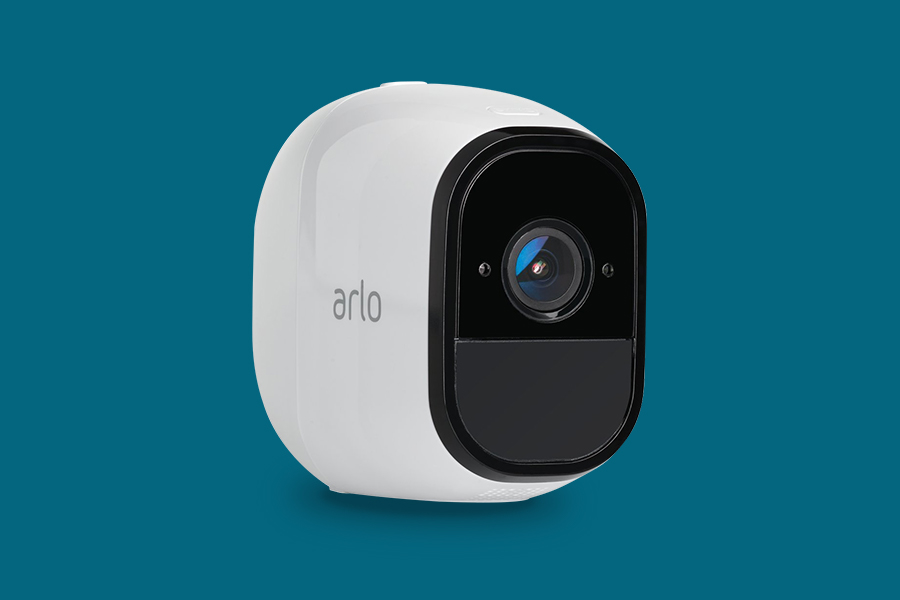 Best Outdoor Security Cameras of 2019