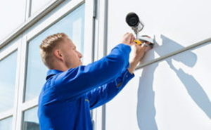 Top 10 Reasons to Install a Home Security System