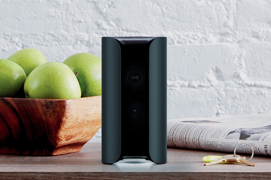 Canary Reviews: Can This Device Stop a Burglar?