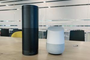 Google Home vs. Amazon Echo: Which Smart Speaker Is Better?