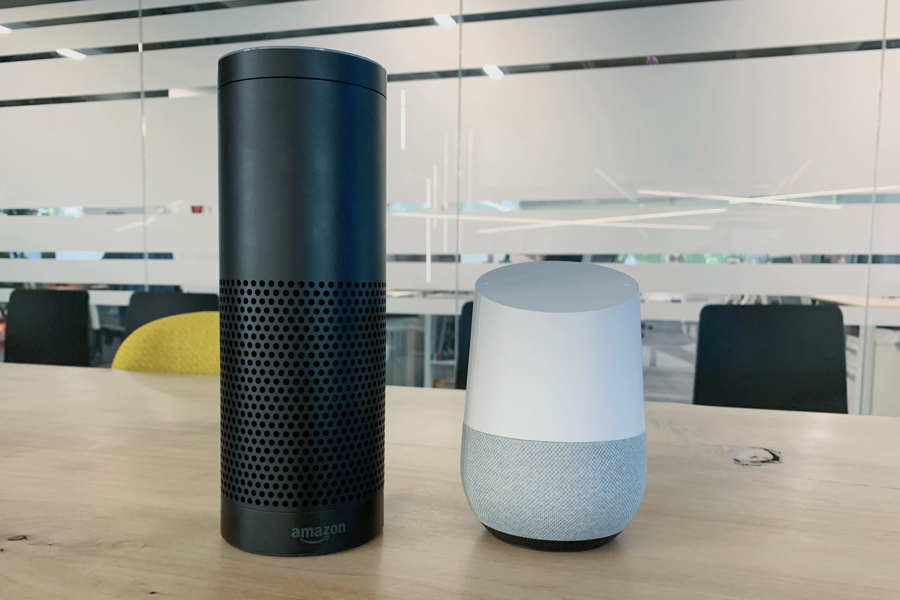Google Home vs. Amazon Echo: Which Smart Speaker Is Better?