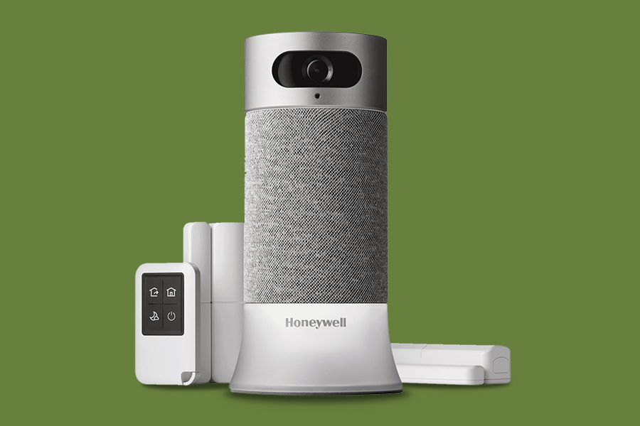 Honeywell Security System Review | ASecureLife com