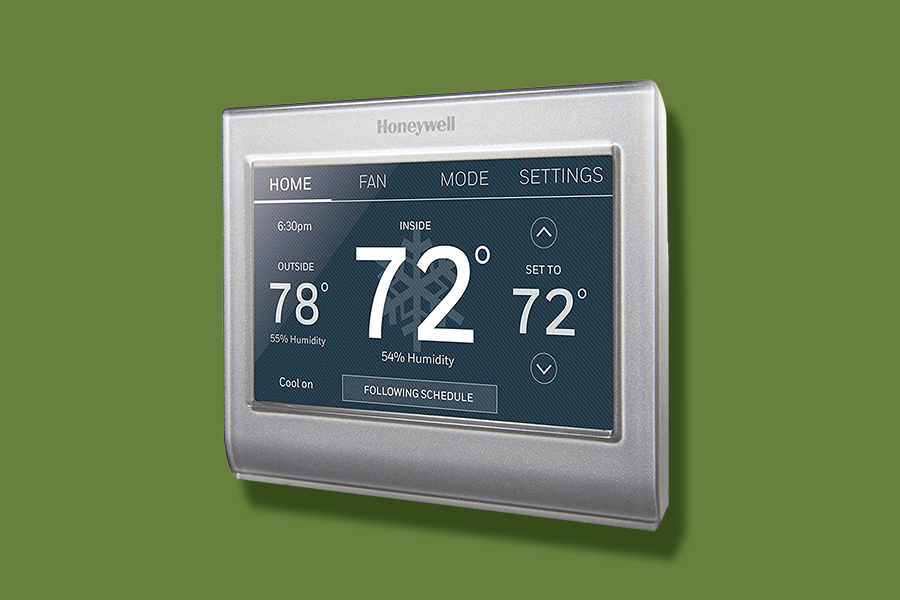 Honeywell Smart Thermostat Reviews Asecurelife Com