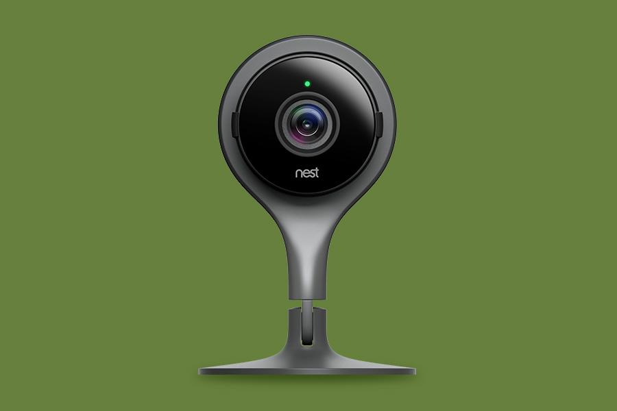 Nest Indoor Cameras | Compare the Original Nest Cam to the Nest Cam IQ