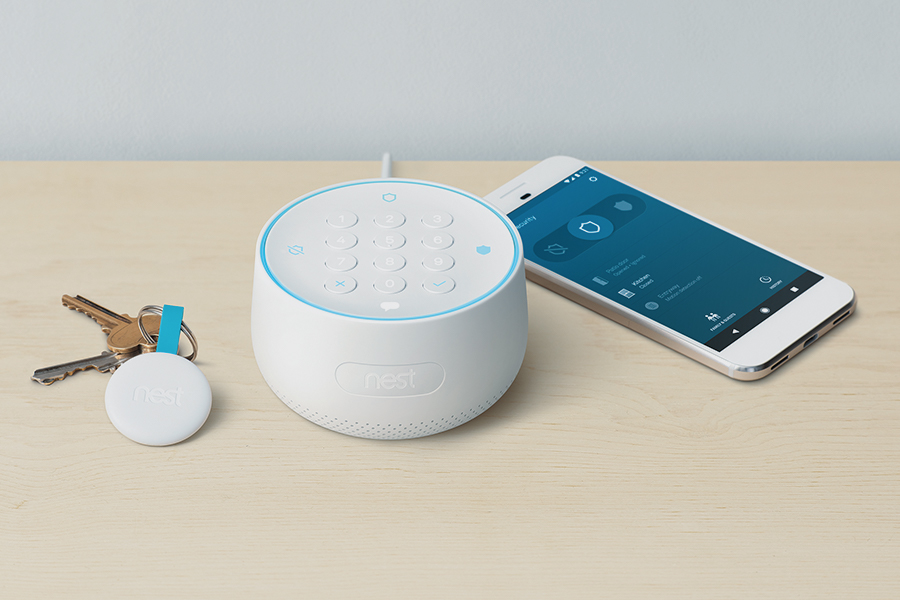 Nest Secure Review | Home Automation and Security in One
