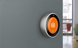 Amazing Nest Thermostat Reviews The Best Wi Fi Thermostat Wiring Cloud Scatahouseofspiritnl