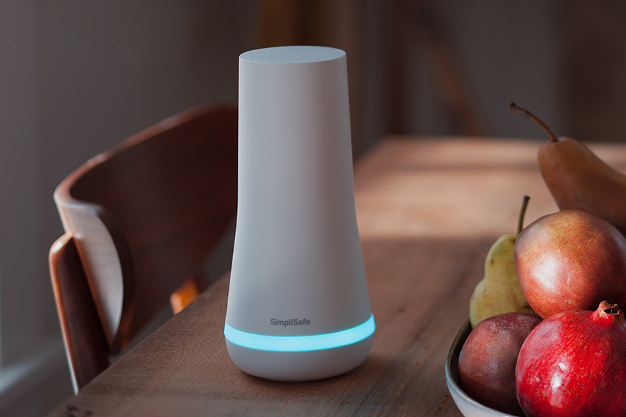 SimpliSafe Home Security Review | Affordable Basic Home Security without Contracts