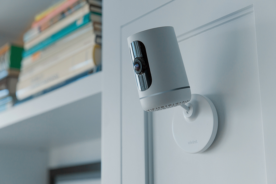 Vivint Smart Home Reviews >> Vivint Home Security Reviews And Ratings 2019 Asecurelife Com