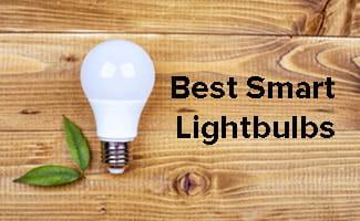 best smart lightbulbs