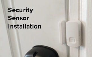 Security Sensor Installation: Tips and Tricks