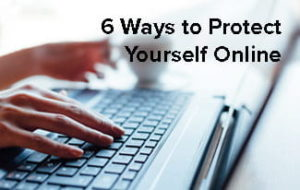 6 Ways to Protect Your Data Online from Snoopers and ISPs