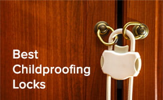Best Childproofing Locks: Cabinets, Drawers & More