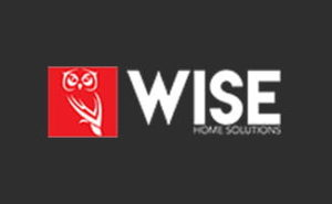 wise security logo