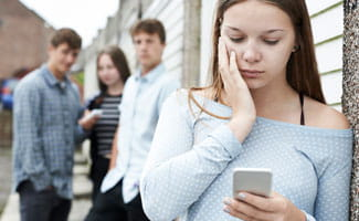 parenting fears bullying