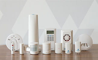 No contract the best security systems without monitoring simplisafe review solutioingenieria Gallery