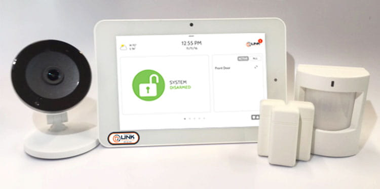 Best Home Security Systems Of 2018 Reviews And Pricing