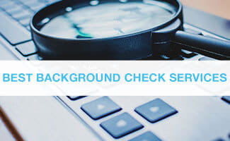 Best Background Check Services of 2019 | ASecureLife com