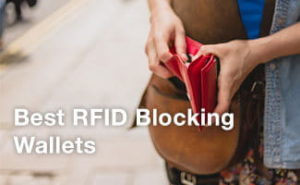 Security on a Budget: 6 RFID Blocking Wallets Under $50
