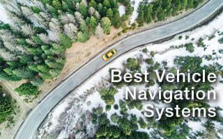 best vehicle navigation systems